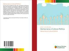 Bookcover of Democracia e Cultura Política
