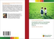 Buchcover von Avaliação sobre a Igualdade de Gêneros na Educação Básica