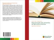 Buchcover von Regularização dos alimentos da agricultura familiar