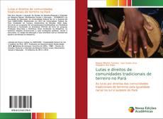 Bookcover of Lutas e direitos de comunidades tradicionais de terreiro no Pará