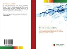 Buchcover von Queimadura pediátrica