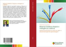 Material Didático Digital e inteligência coletiva的封面