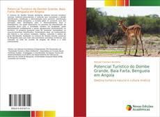 Bookcover of Potencial Turístico do Dombe Grande, Baía Farta, Benguela em Angola