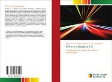 IOT e a Indústria 4.0的封面