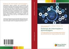 Sistemas de informações e aprendizagem:的封面