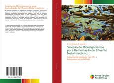 Borítókép a  Seleção de Microrganismos para Remediação de Efluente Metal-mecânico - hoz