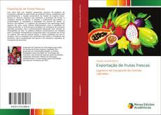 Borítókép a  Exportação de frutas frescas - hoz