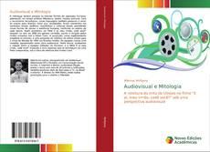 Capa do livro de Audiovisual e Mitologia