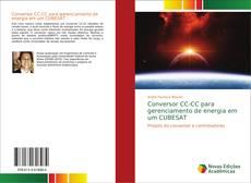 Bookcover of Conversor CC-CC para gerenciamento de energia em um CUBESAT