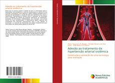 Adesão ao tratamento da hipertensão arterial sistêmica kitap kapağı