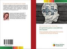 Portada del libro de O caminho para a excelência em Saúde