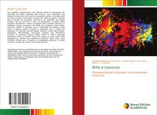 Arte e Loucura kitap kapağı