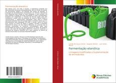 Copertina di Fermentação etanólica