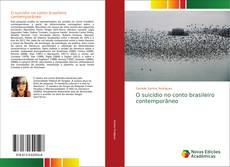 Couverture de O suicídio no conto brasileiro contemporâneo