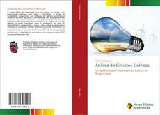 Bookcover of Análise de Circuitos Elétricos