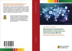 Modelagem de Equações Estruturais no Serviços em Comunicações Móveis的封面