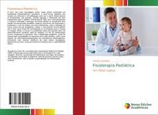 Bookcover of Fisioterapia Pediátrica