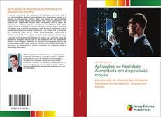 Bookcover of Aplicações de Realidade Aumentada em dispositivos móveis