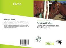 Couverture de Amethyst Stakes