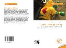 Glen Little (Clown)的封面