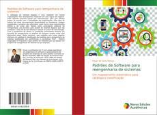 Buchcover von Padrões de Software para reengenharia de sistemas