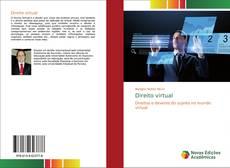 Couverture de Direito virtual