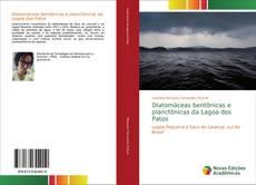 Bookcover of Diatomáceas bentônicas e planctônicas da Lagoa dos Patos