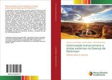Capa do livro de Estimulação transcraniana e pistas externas na Doença de Parkinson