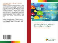 Capa do livro de Sistema de Apoio à Decisão e Controle Epidemiológico
