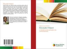 Bookcover of Educação Integral