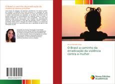 Buchcover von O Brasil a caminho da erradicação da violência contra a mulher