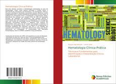 Hematologia Clínica Prática的封面