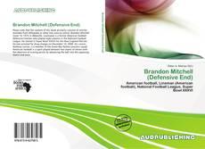 Brandon Mitchell (Defensive End) kitap kapağı