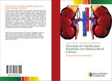 Bookcover of Educação em Saúde para Pacientes com Doença Renal Crônica