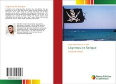 Bookcover of Lágrimas de Sangue