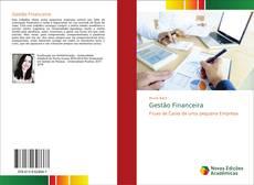 Capa do livro de Gestão Financeira