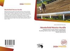 Bookcover of Monksfield Novice Hurdle
