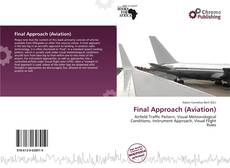 Bookcover of Final Approach (Aviation)
