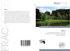 Bookcover of Idris I