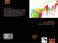 Bookcover of Justin Beckett