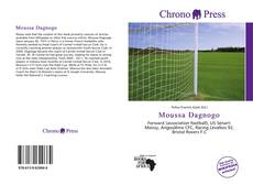 Обложка Moussa Dagnogo