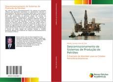 Couverture de Descomissionamento de Sistemas de Produção de Petróleo