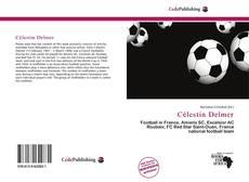 Couverture de Célestin Delmer