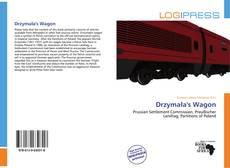 Buchcover von Drzymała's Wagon