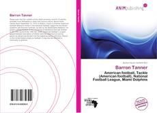Buchcover von Barron Tanner