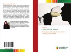 Consumo de Álcool kitap kapağı