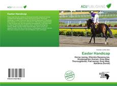 Bookcover of Easter Handicap