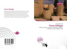 Bookcover of Fares (Village)