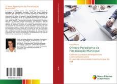 Buchcover von O Novo Paradigma da Fiscalização Municipal