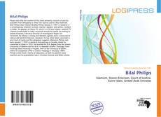 Bookcover of Bilal Philips